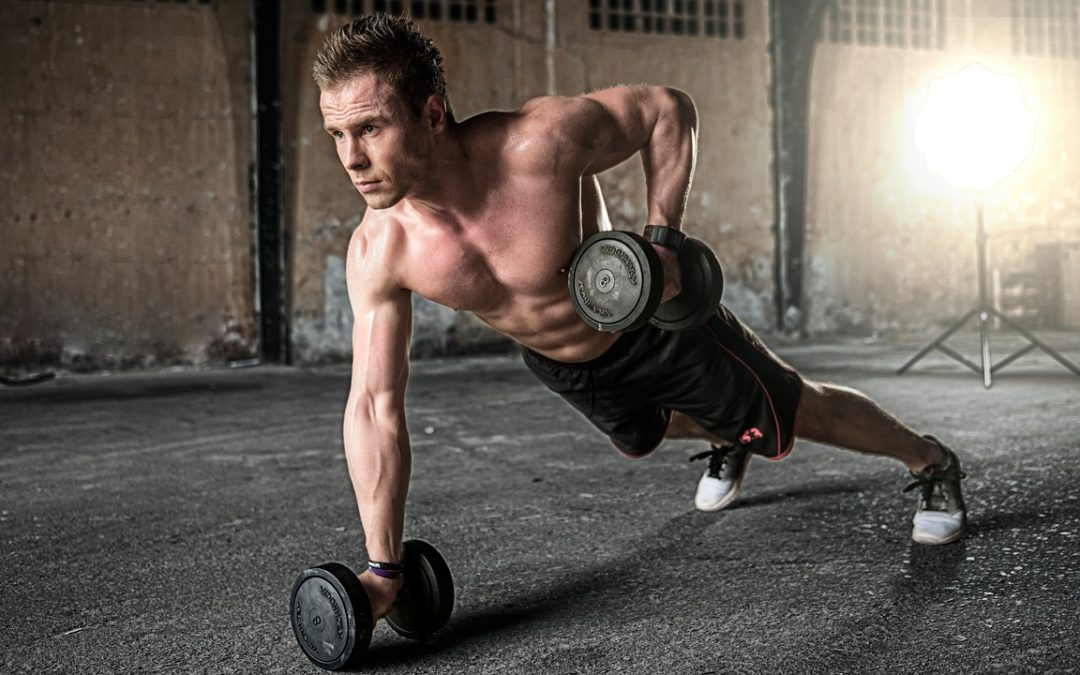 Human Growth Hormone Fact and Benefits You Don't Know
