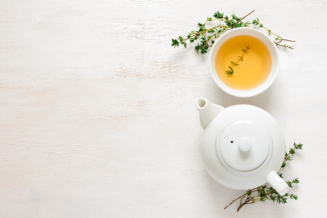 Green Tea and Weight loss- The Truth Revealed
