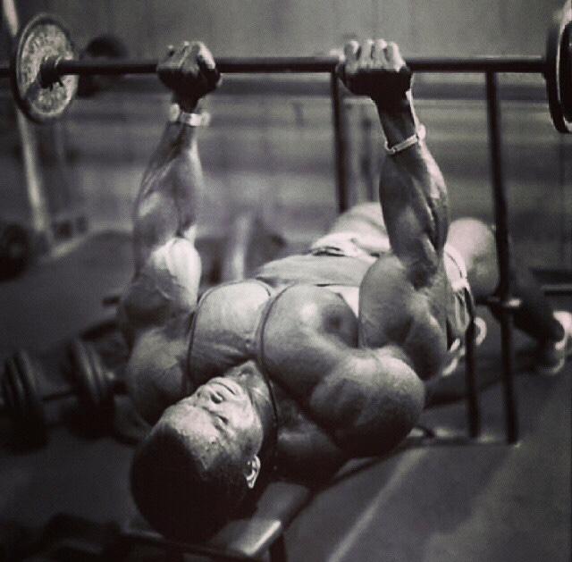 Weights/Machines Training