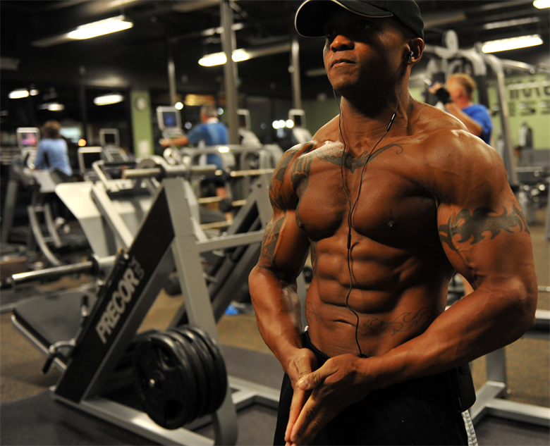 Three Basic Nutrients for Muscle Building