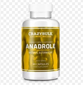 What are best and Safe Alternatives for Anadrol?