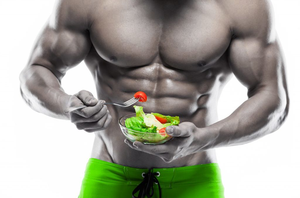 Bodybuilding Diet and Guidance