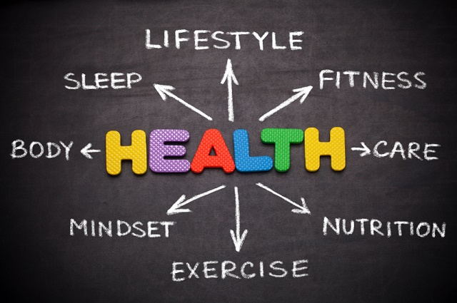 Importance of Health & Fitness for Healthy Life