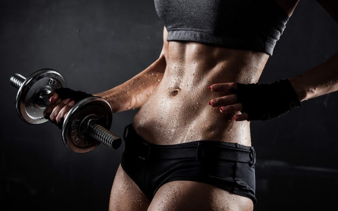 Weight Loss and Bodybuilding Supplements