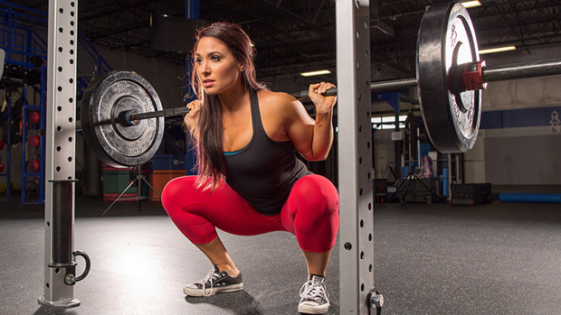 Powerlifting Mistakes