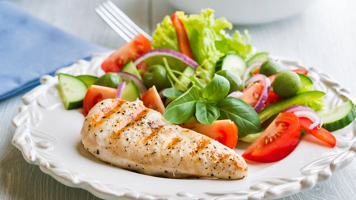 The effectiveness of Low Carbs Diet