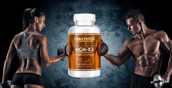 HGH Supplements for Weight Loss | What is HGH?