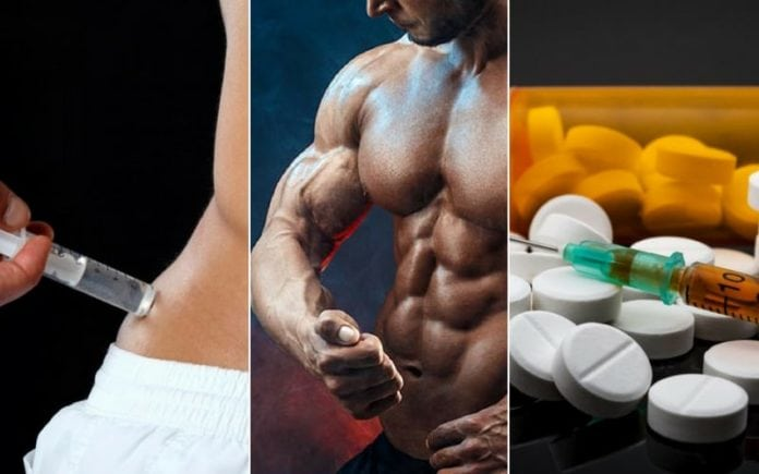 Sexual Side Effects Of Steroids