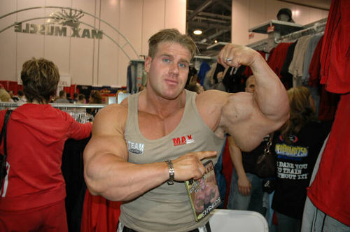 Side Effects of Steroids in Bodybuilding